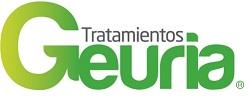 Geuria, Tratamiento de residuos industriales